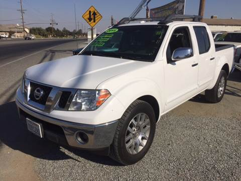 Used nissan for sale in tulare ca for Motor cars tulare ca