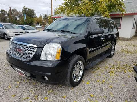 2007 GMC Yukon XL for sale in Fallon, NV