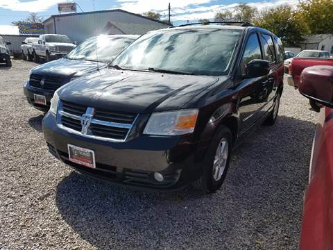 2008 Dodge Grand Caravan for sale in Fallon, NV