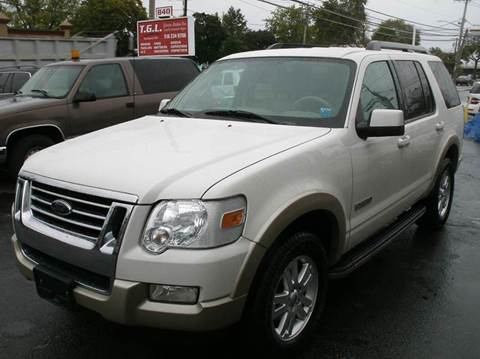 2008 Ford Explorer for sale in Westbury NY