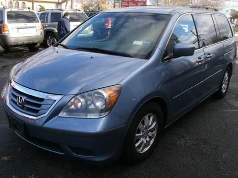 2009 Honda Odyssey for sale in Westbury NY