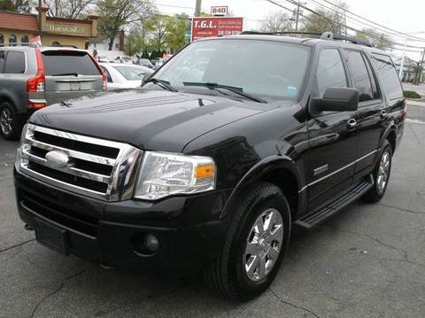 2008 Ford Expedition for sale in Westbury NY