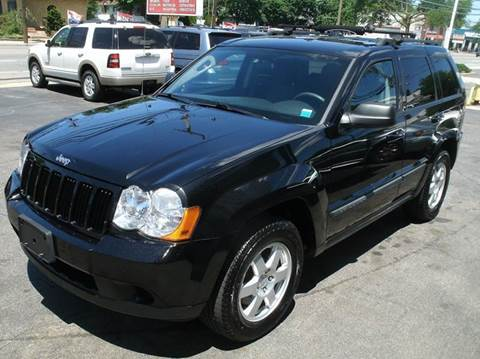 2008 Jeep Grand Cherokee for sale in Westbury NY