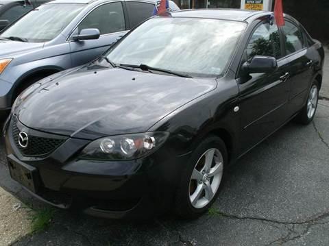 2006 Mazda MAZDA3 for sale in Westbury NY
