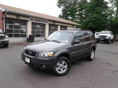 2005 Ford Escape for sale in Edison, NJ