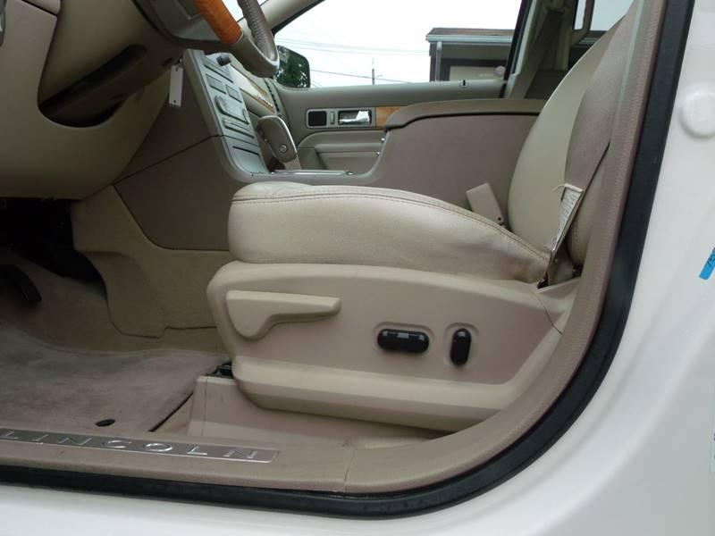 2007 Lincoln MKX AWD 4dr SUV - Edison NJ