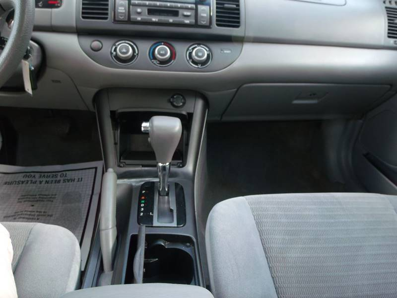 2006 Toyota Camry LE V6 4dr Sedan - Edison NJ