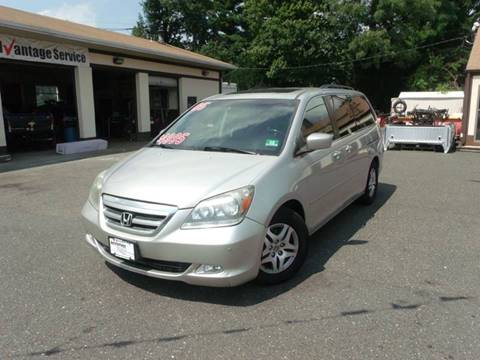 2005 Honda Odyssey for sale in Edison, NJ