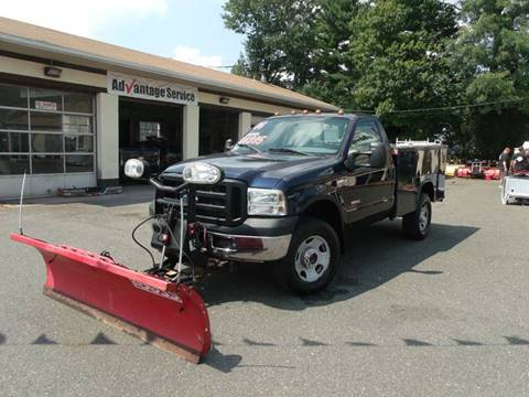 2006 Ford F-350 Super Duty for sale in Edison, NJ