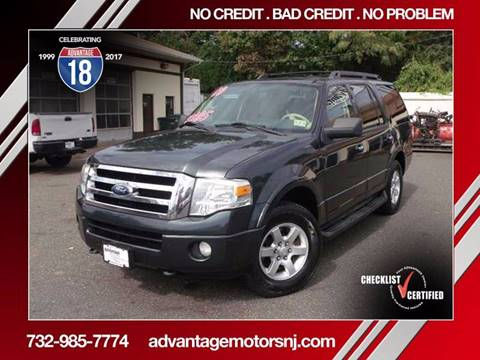 2009 Ford Expedition for sale in Edison, NJ
