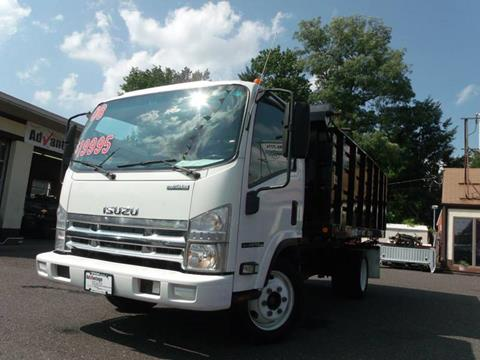 2008 Isuzu NPR for sale in Edison, NJ