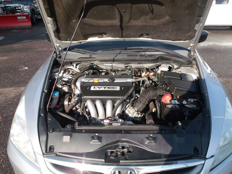 2007 Honda Accord Value Package 4dr Sedan (2.4L I4 5A) In Edison ...