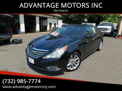 2013 Hyundai Sonata for sale in Edison, NJ