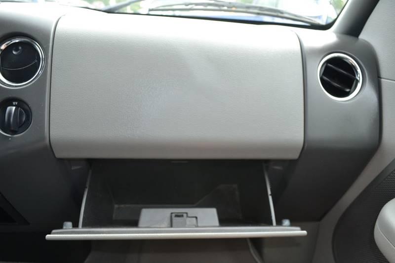 2006 Ford F-150 XLT 4dr SuperCrew 4WD Styleside 6.5 ft. LB - Edison NJ