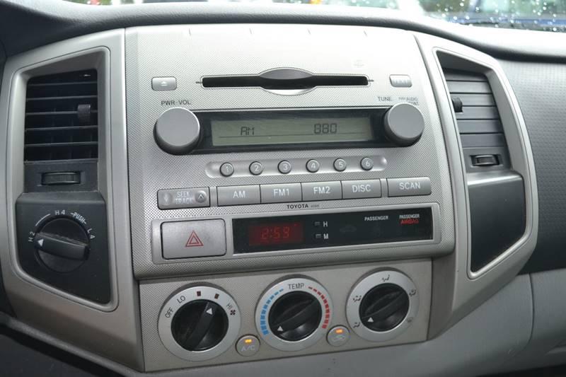 2005 Toyota Tacoma 4dr Double Cab V6 4WD SB - Edison NJ