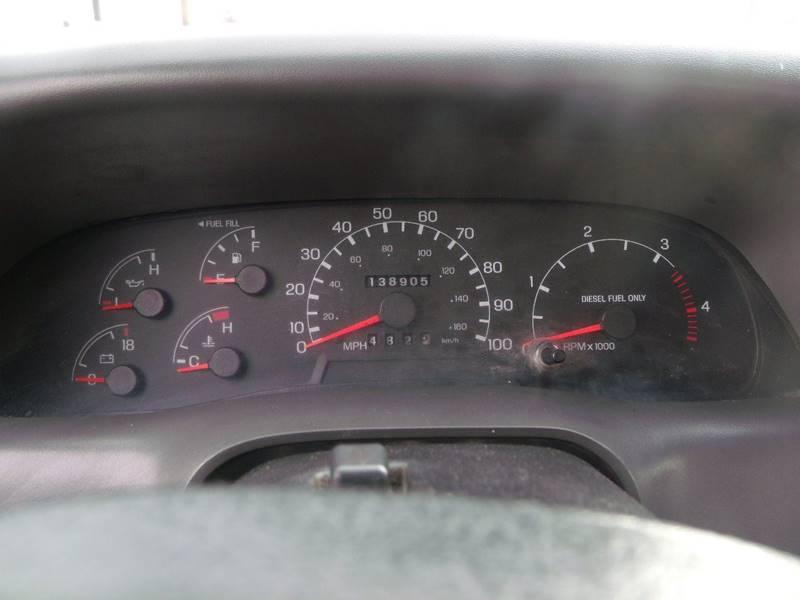 1999 Ford F-250 Super Duty 2dr XL 4WD Standard Cab LB - Edison NJ