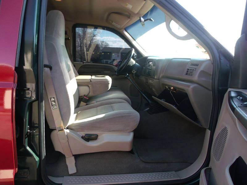 2001 Ford F-350 Super Duty 4dr Crew Cab XLT 4WD LB - Edison NJ