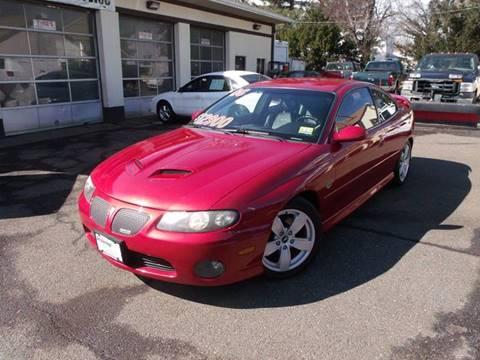 2006 Pontiac GTO for sale in Edison, NJ