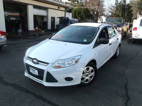 2012 Ford Focus for sale in Edison, NJ