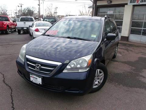 2007 Honda Odyssey for sale in Edison, NJ