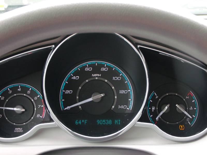 2009 Chevrolet Malibu LT1 4dr Sedan - Edison NJ
