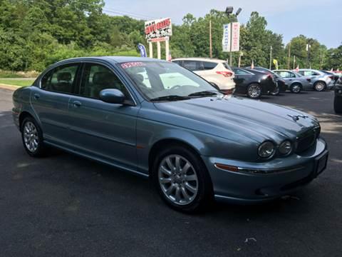 2003 Jaguar X-Type for sale in Newton, NJ