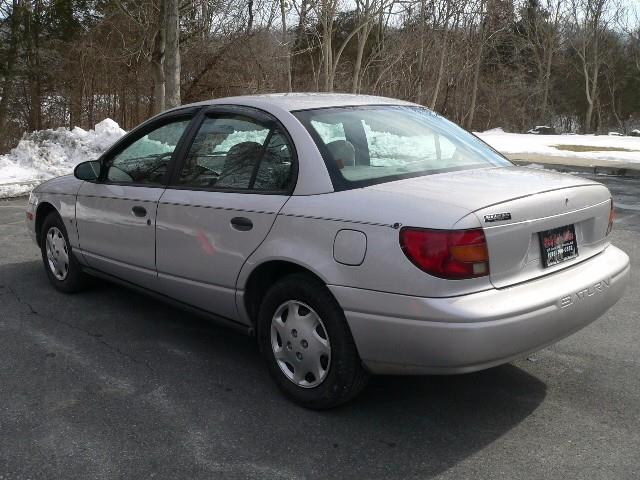 2000 Saturn S-Series SL1 4dr Sedan - Newton NJ