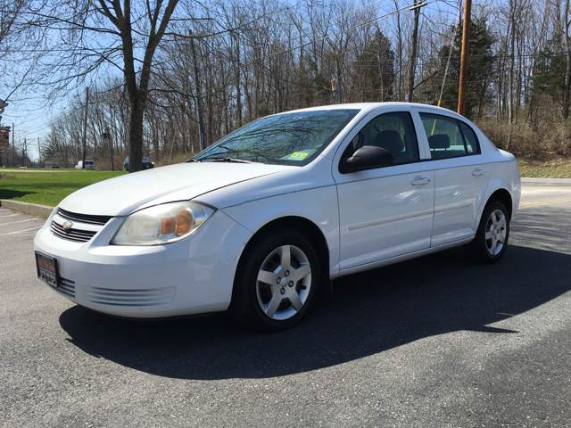 2005 Chevrolet Cobalt 4dr Sedan - Newton NJ
