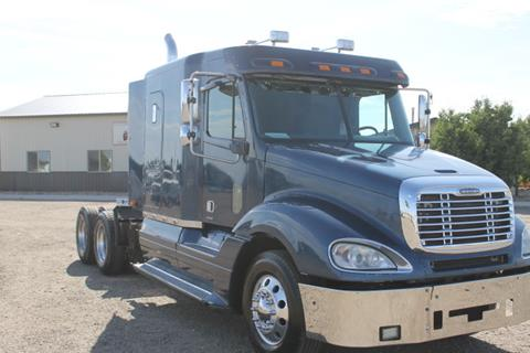 2006 Freightliner Columbia 120 for sale in Fort Lupton, CO
