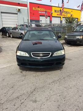 1999 Acura TL for sale in Hollywood, FL