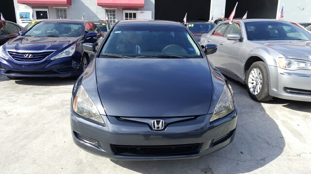 2003 Honda Accord In Hollywood FL - KINGS AUTO SALES INC