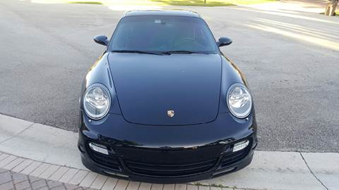 Porsche For Sale In Hollywood Fl Kings Auto Sales