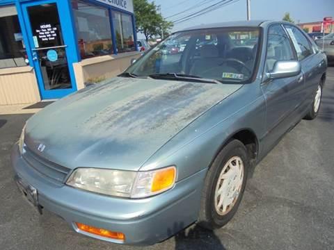 1994 Honda Accord for sale in Carlisle, PA
