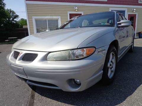 1998 Pontiac Grand Prix for sale in Carlisle, PA