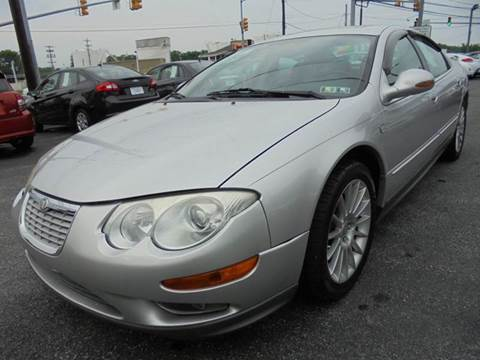 2002 Chrysler 300M for sale in Simpsonferrymechanicsburg, PA