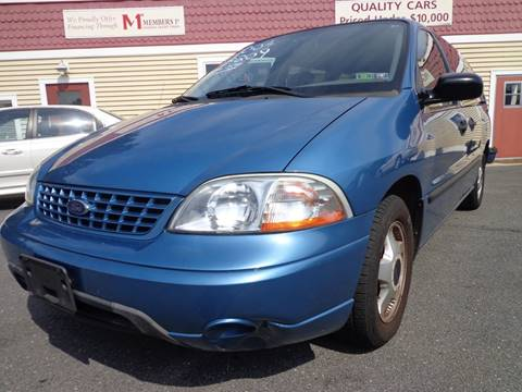 2003 Ford Windstar for sale in Carlisle, PA