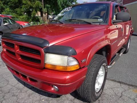 2000 Dodge Durango for sale in Carlisle, PA