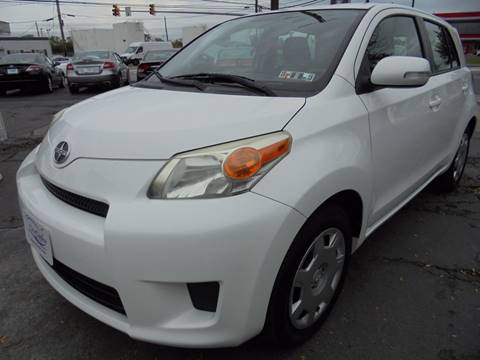 2010 Scion xD for sale in Trindlemechanicsburg, PA