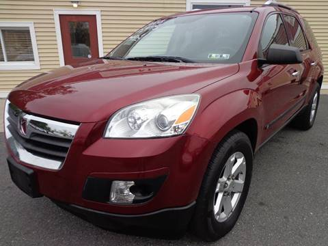 2008 Saturn Outlook for sale in Carlisle, PA