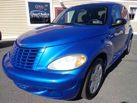 2004 Chrysler PT Cruiser for sale in Carlisle, PA