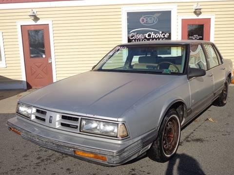 1990 Oldsmobile Eighty-Eight Royale