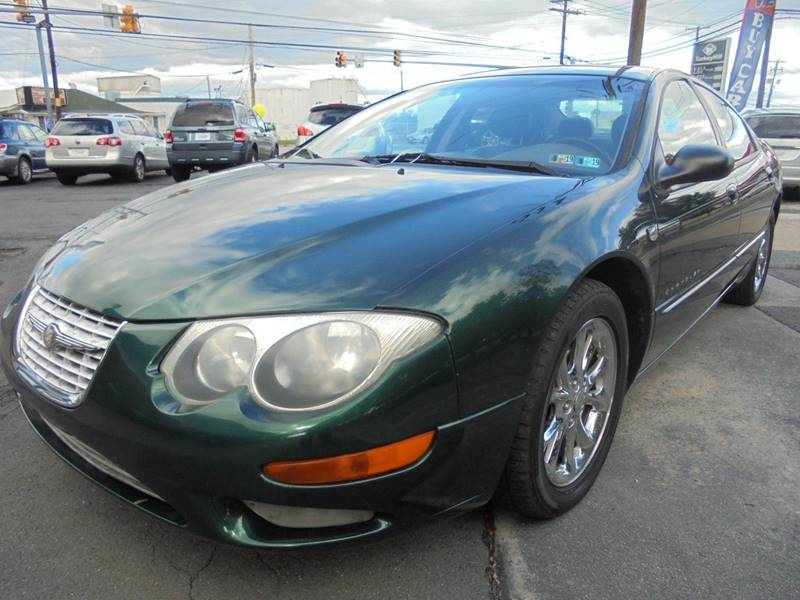 1999 Chrysler 300m 4dr Sedan In Mechanicsburg Pa Clear Choice Auto