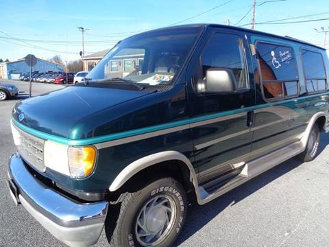 1994 Ford E-Series Cargo for sale in Mechanicsburg, PA