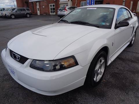 2003 Ford Mustang for sale in Mechanicsburg, PA
