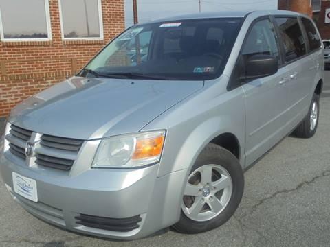 2010 Dodge Grand Caravan for sale in Mechanicsburg, PA