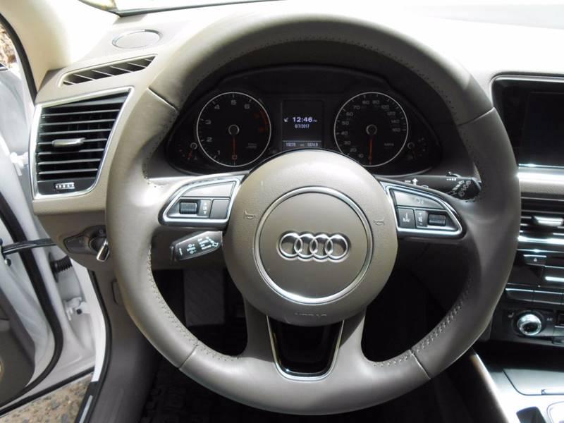 2015 Audi Q5 AWD 3.0T quattro Premium Plus 4dr SUV - Portland OR