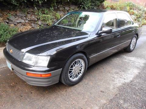 1995 Lexus LS 400 for sale in Portland OR