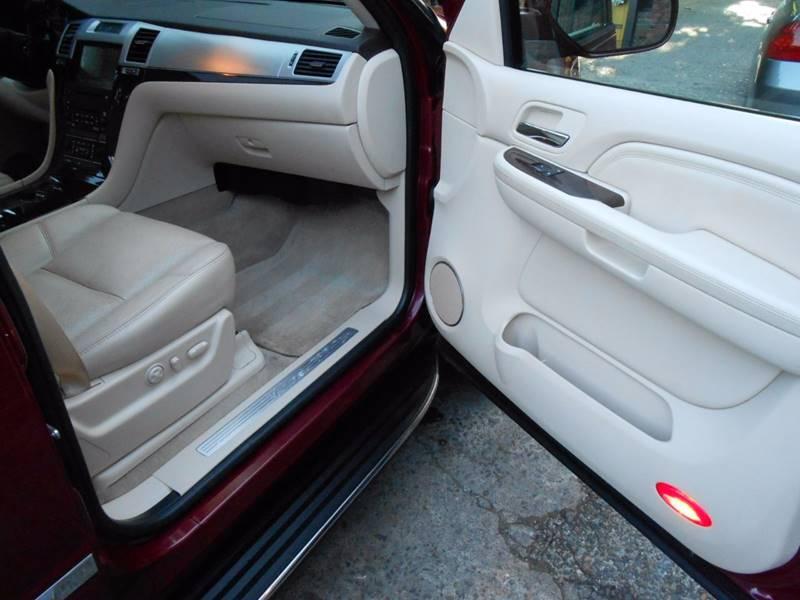 2007 Cadillac Escalade AWD 4dr SUV - Portland OR
