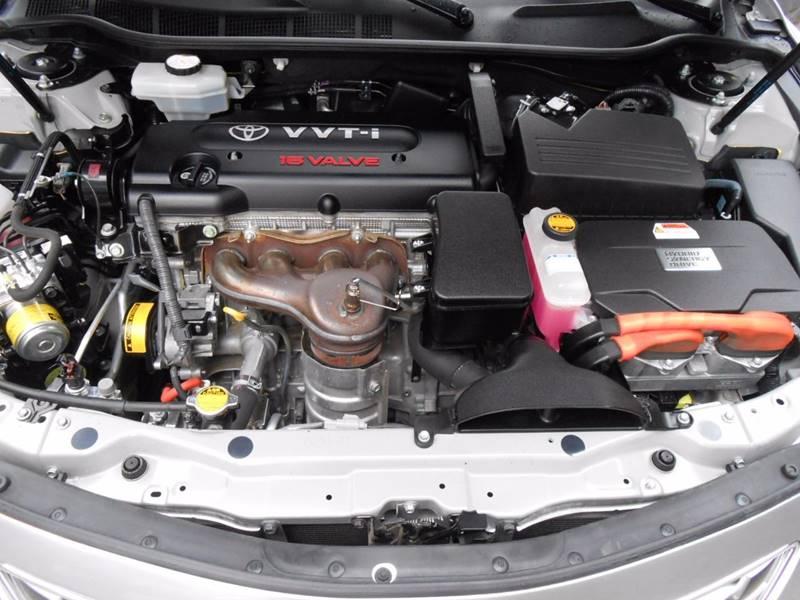 2007 Toyota Camry Hybrid 4dr Sedan - Portland OR
