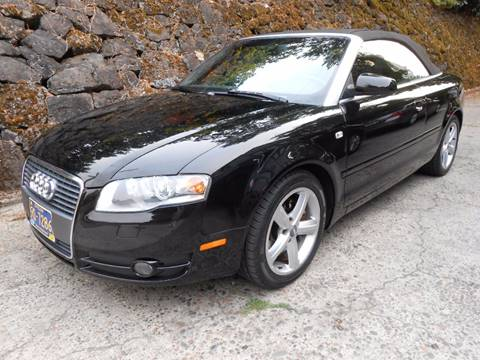 2007 Audi A4 for sale in Portland OR